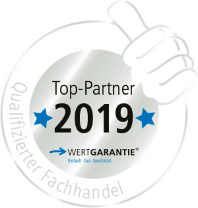 Siegel Wertgarantie Partner
